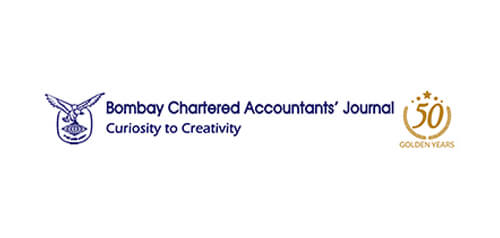 Bombay Charted Accountants Journal Curiosity to Creativity