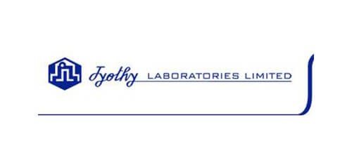 Jyoty Laboratories Ltd